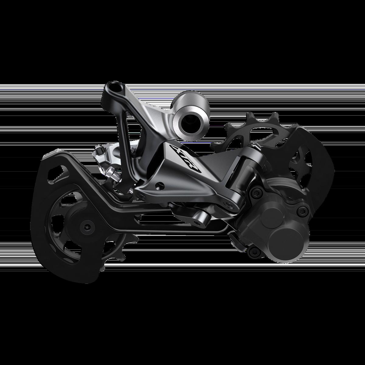 Cambio trasero Shimano XTR M9100
