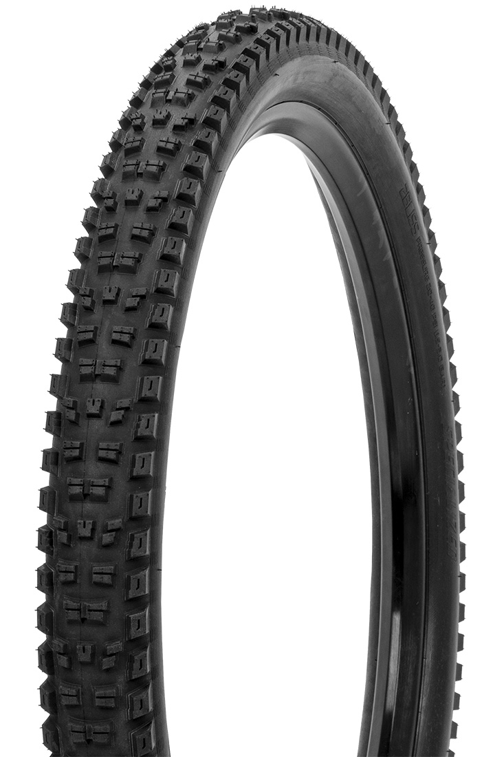 Specialized Eliminator BLCK DMND