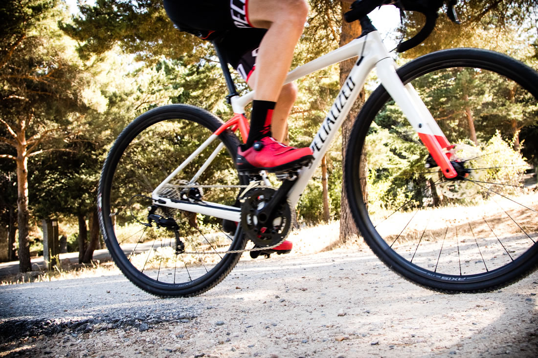 Gravel vs XC: Specialized Diverge