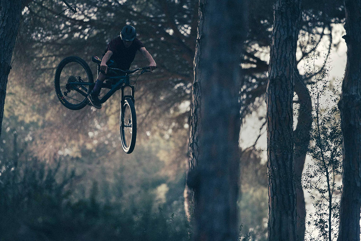 Guia de compra MTBpro: Cannondale Habit