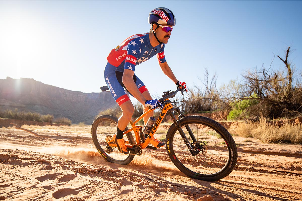 Guía de compra: Trek Top Fuel 2020