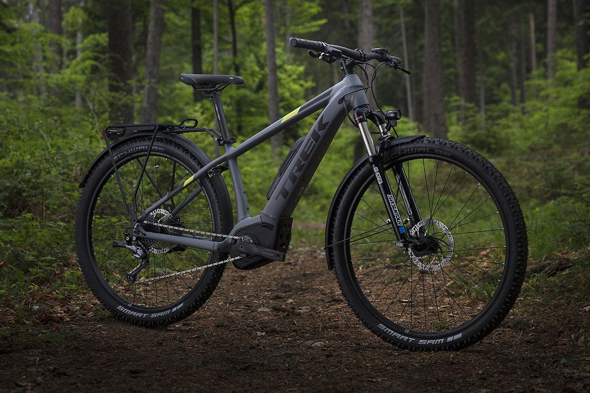 Guía de compra: Trek Powerfly, una e-bike para el campo y la ciudad