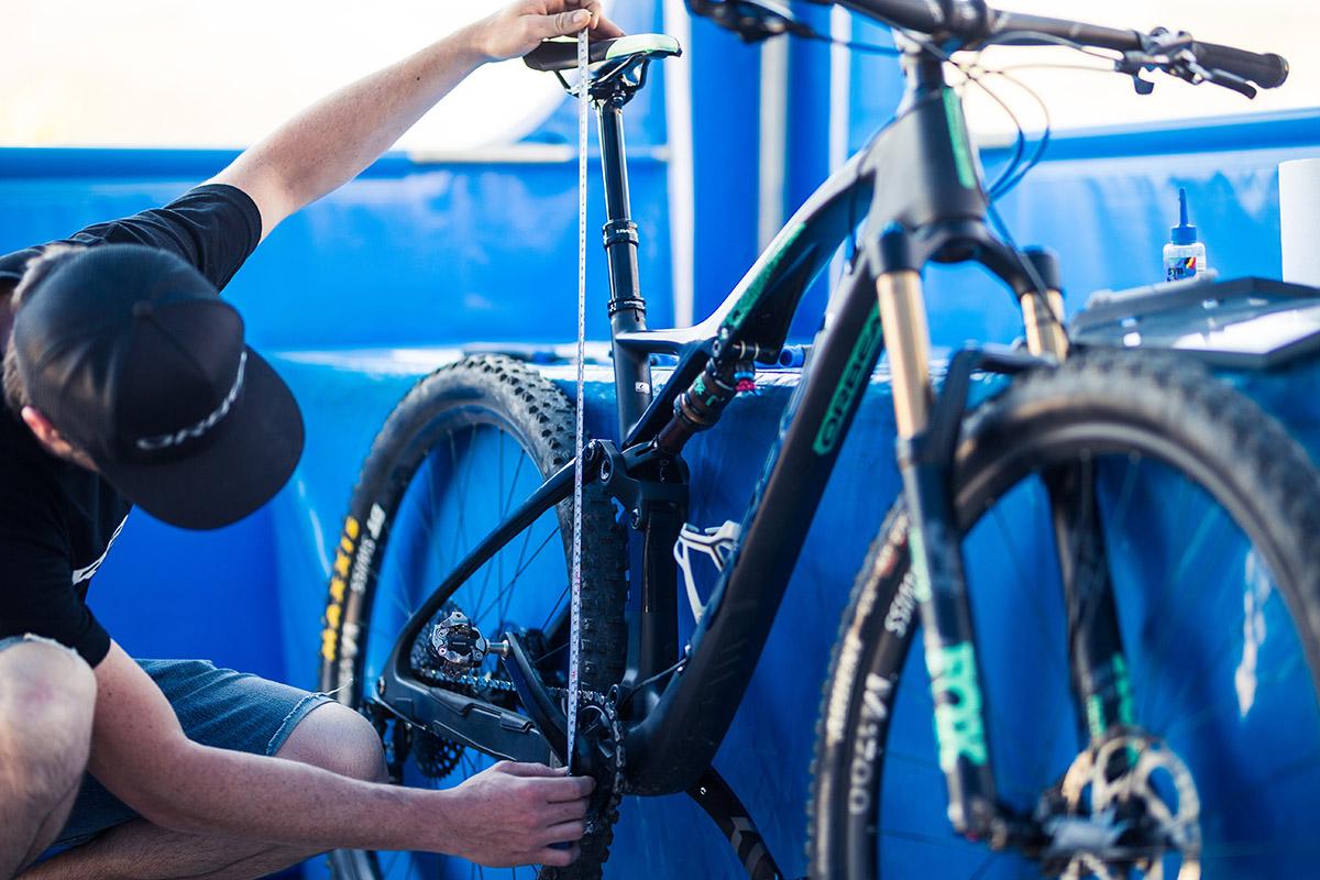 Guía definitiva para acertar con la talla de tu bicicleta