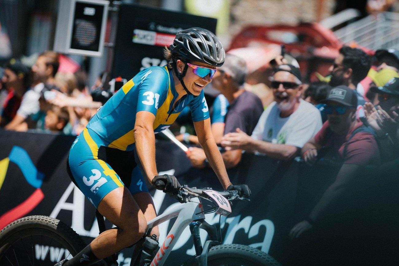 Jenny Rissveds y el Team 31: Algo más que una victoria