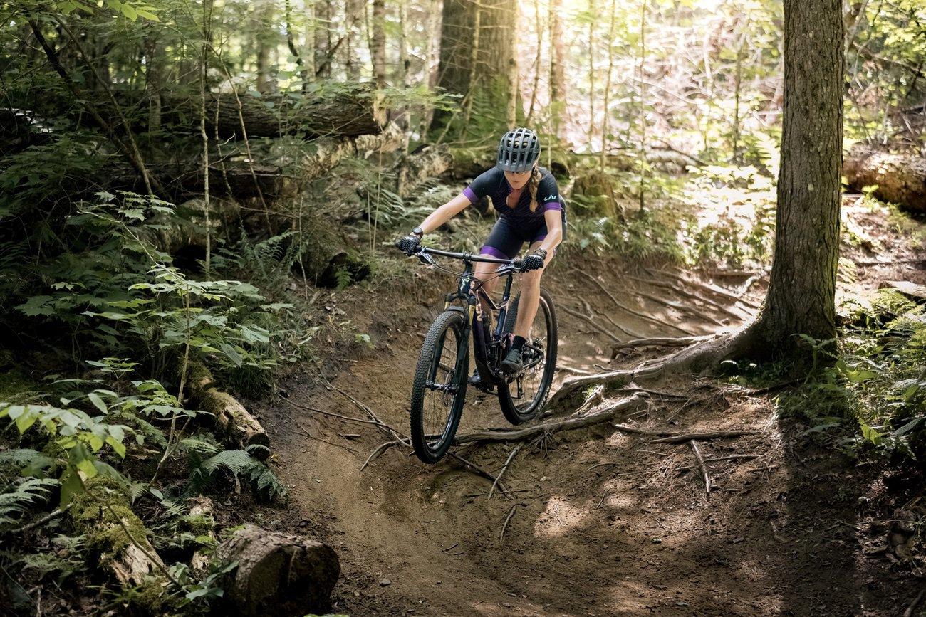 Primeras pedaladas: nueva LIV Pique 29 2020