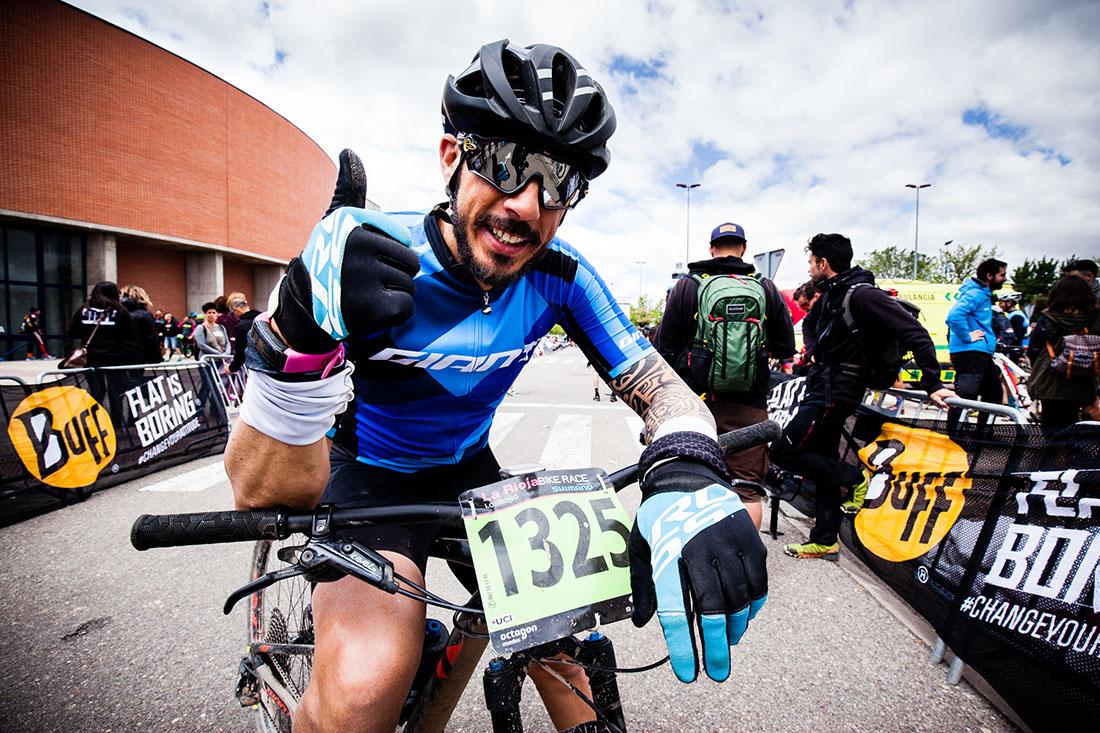 La Rioja Bike Race 2018 con Giant