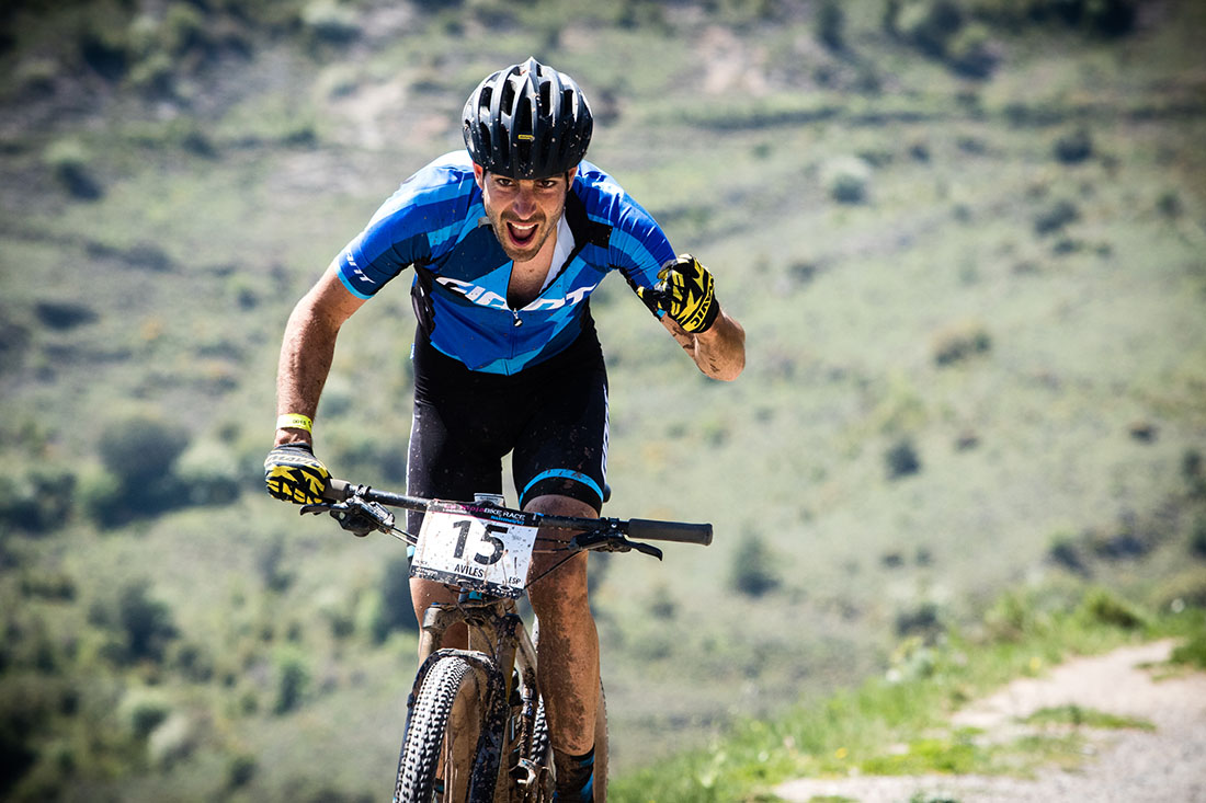 La Rioja Bike Race 2018 con Giant