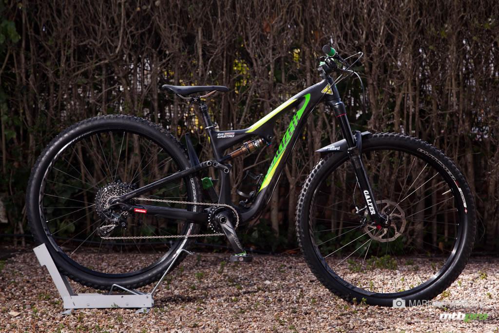 Cycloclean La Bici Que Limpia El Agua: Cómo Lavar Tu Bici
