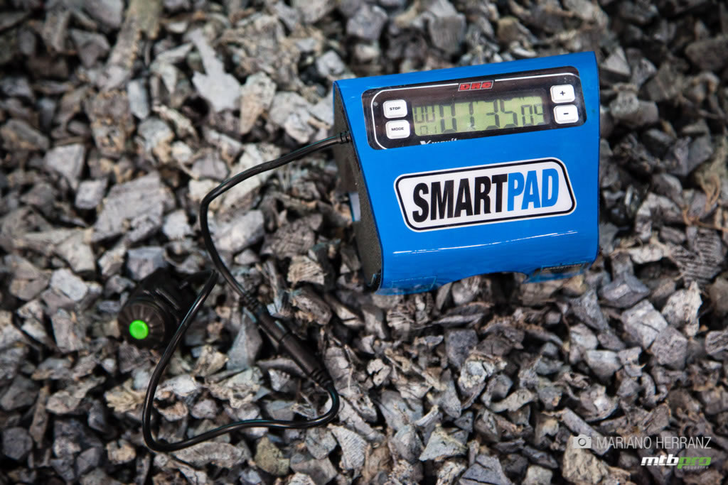 Smartpad Crono