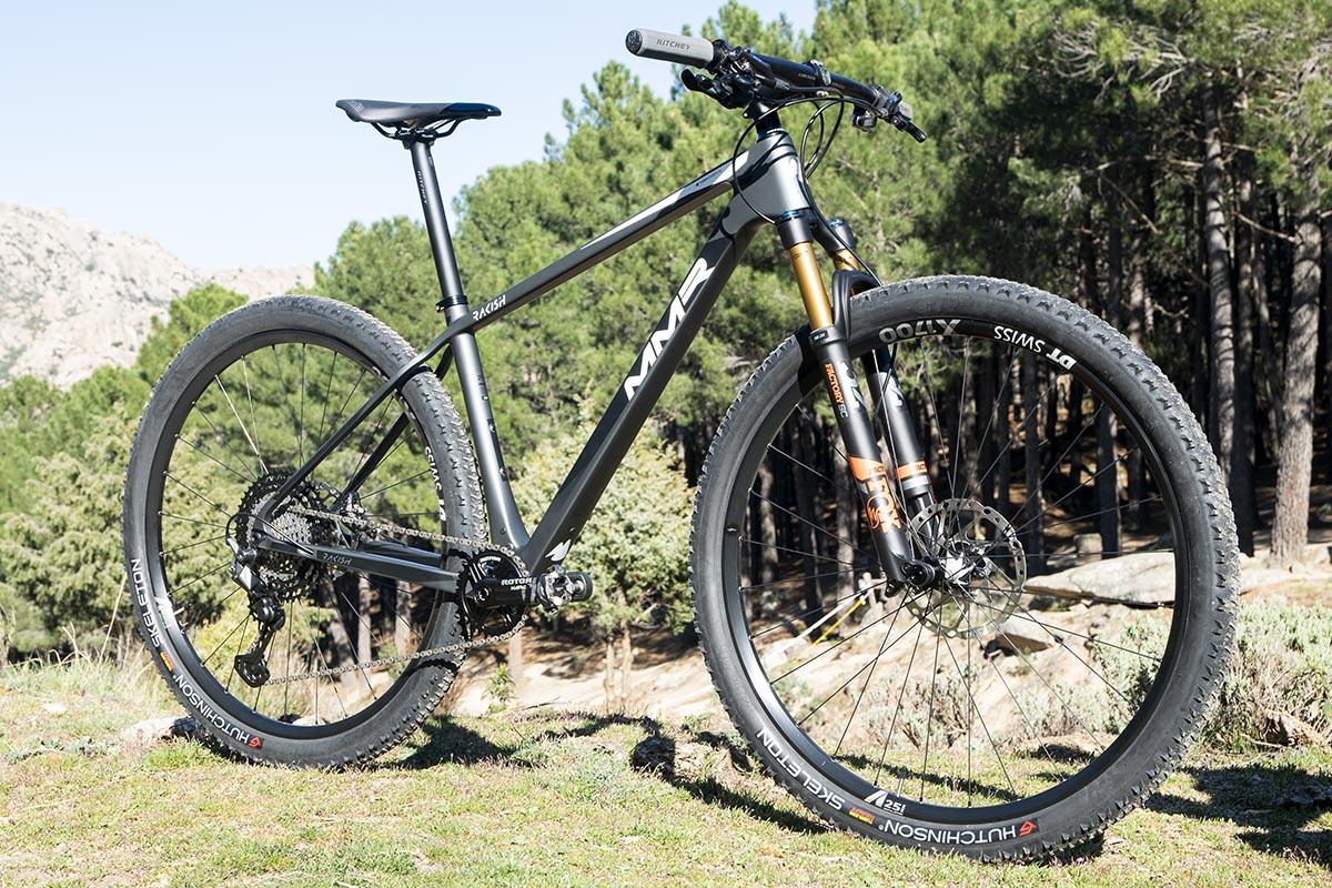 Ritchey Manillar para Bicicletas