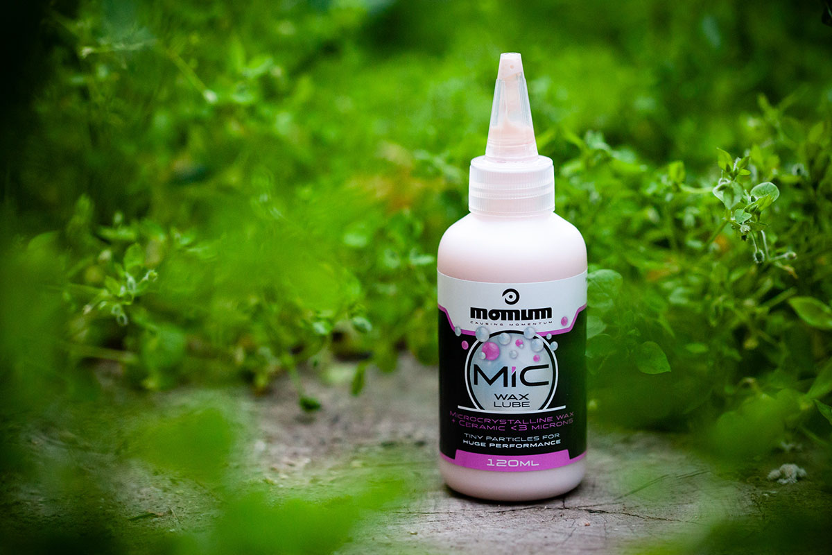 Momum MIC Wax (lubricante de cera)