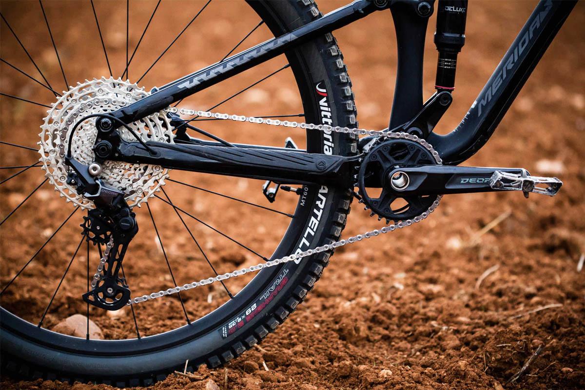 ¿Merece la pena montar una bici a piezas?