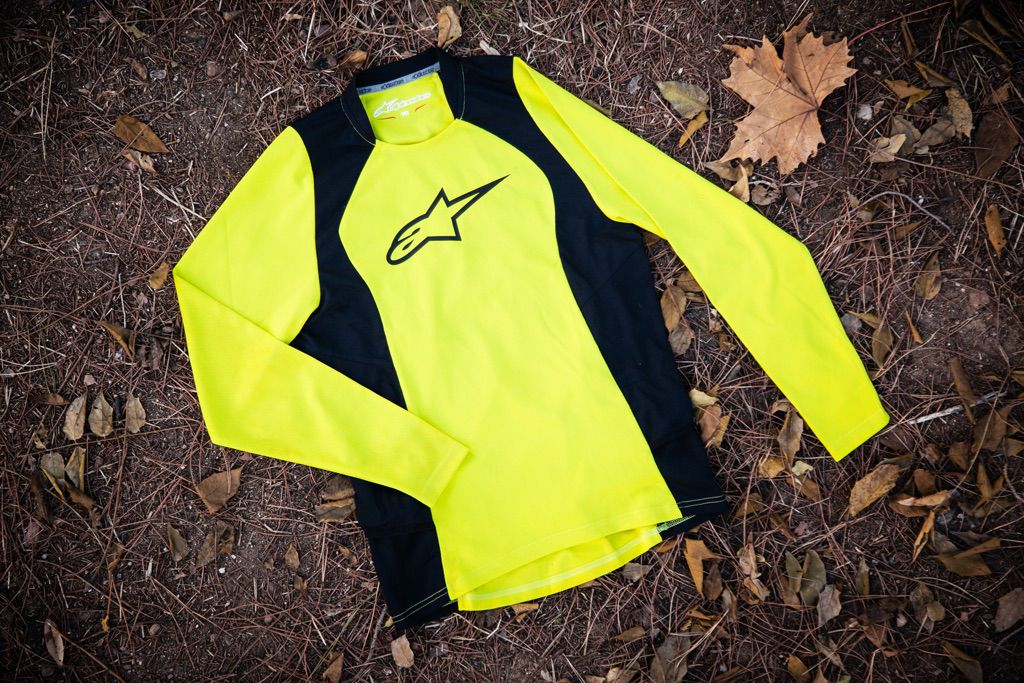 Alpinestars Drop 2 LS