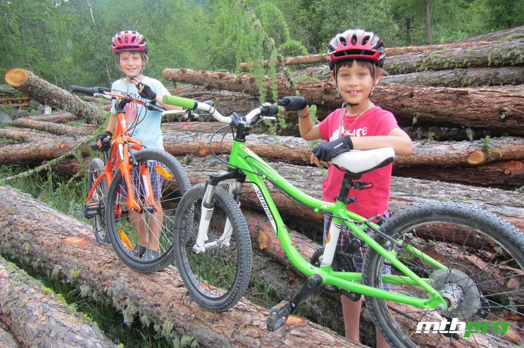 Bicicletas para niños, cómo elegir la bici correcta