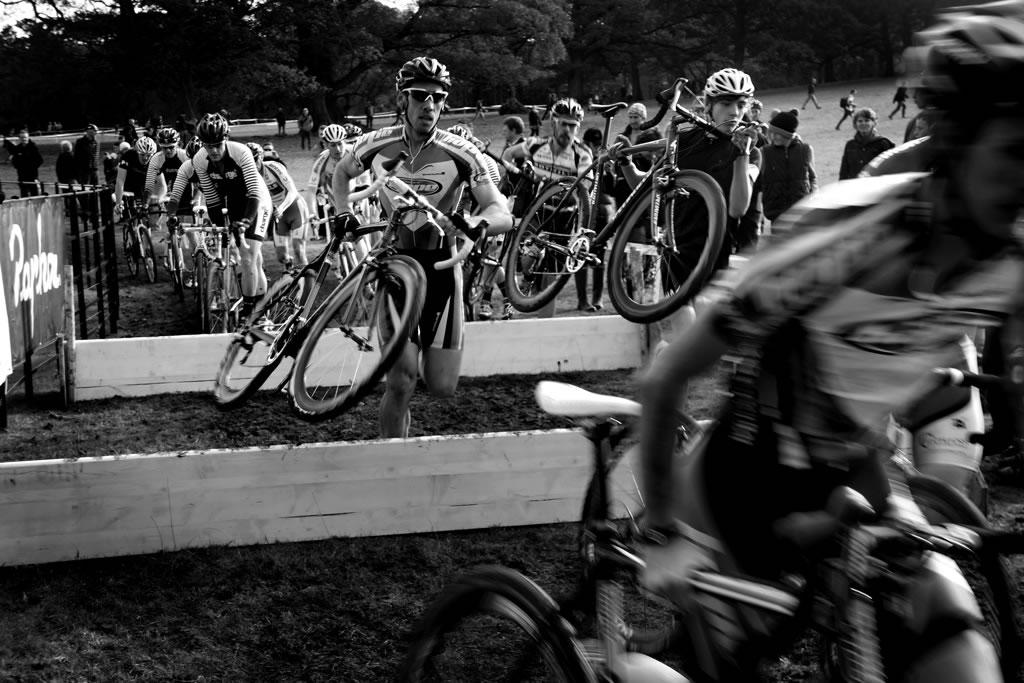 Ciclocross: tan cerca del MTB