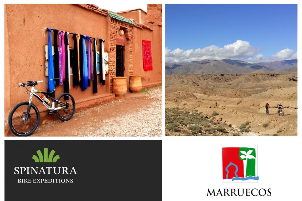 10 motivos para viajar a Marruecos con tu MTB