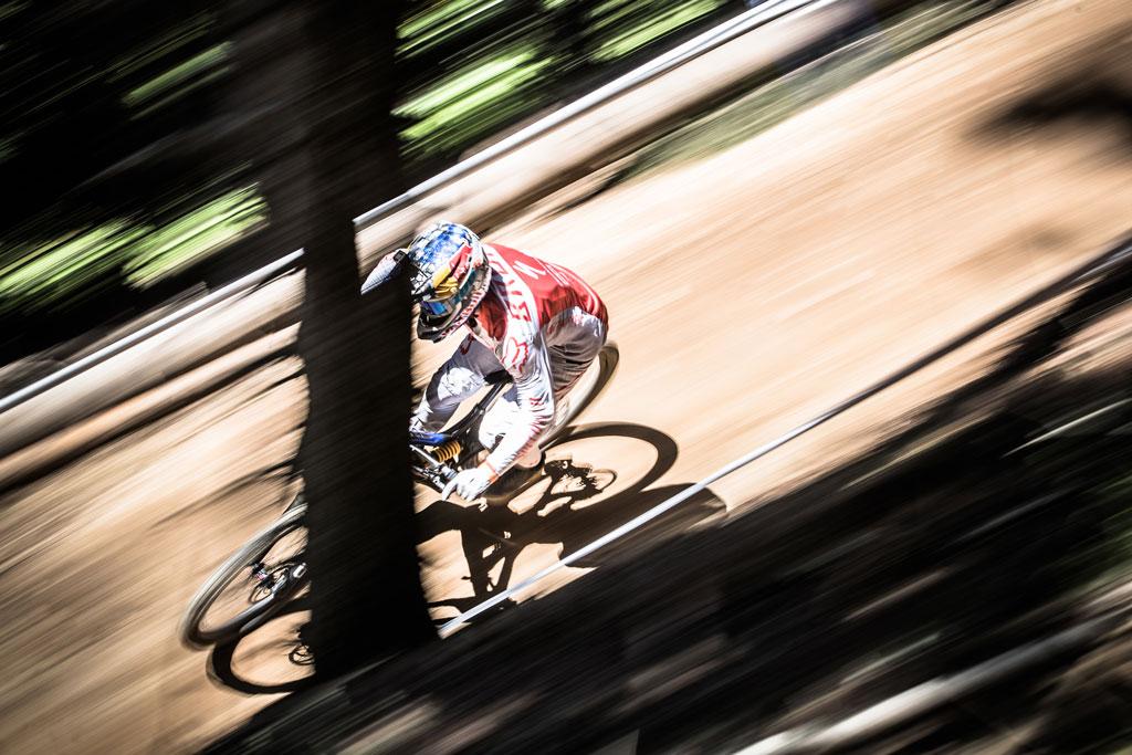 Los mejores mountain bikers del 2017 - Loïc Bruni