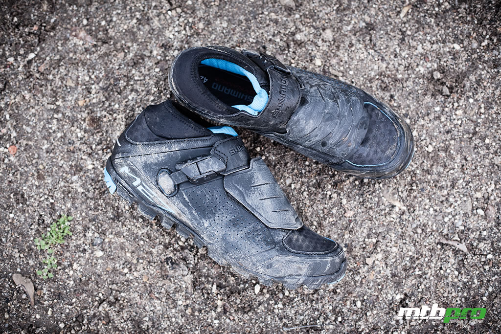 Zapatillas Trail/ Enduro Shimano ME7