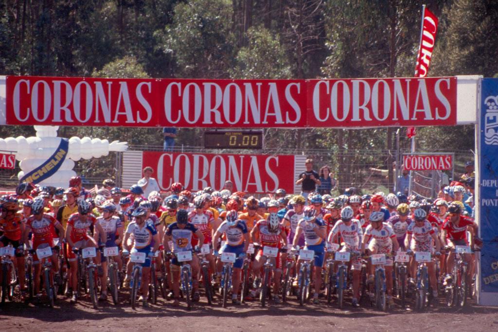Somos Historia: Gran Premio Coronas