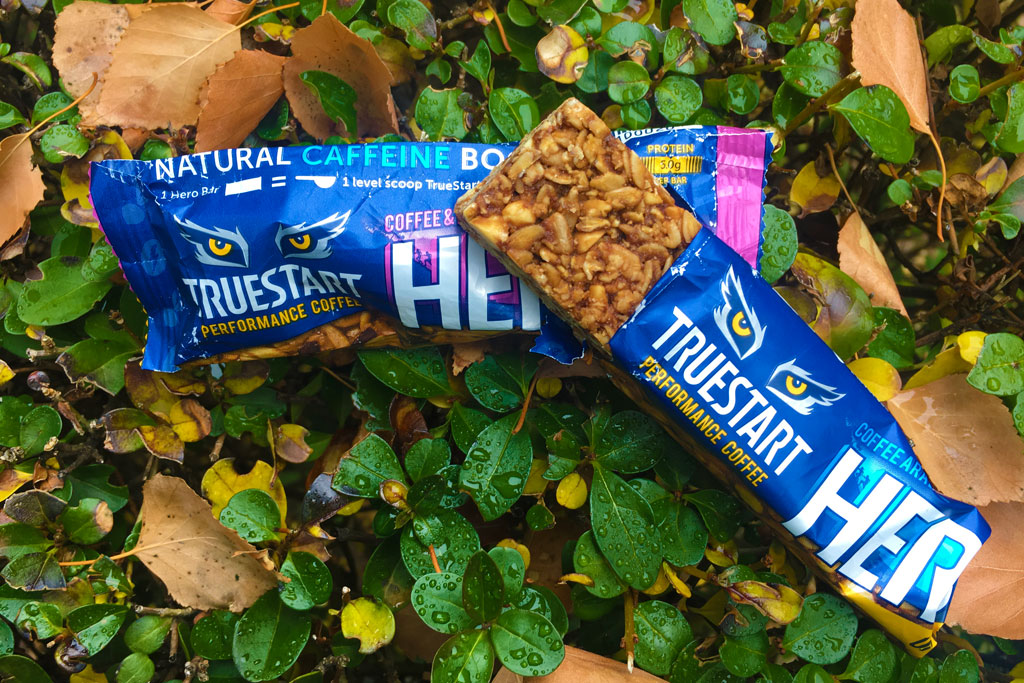 Truestart Hero Bar