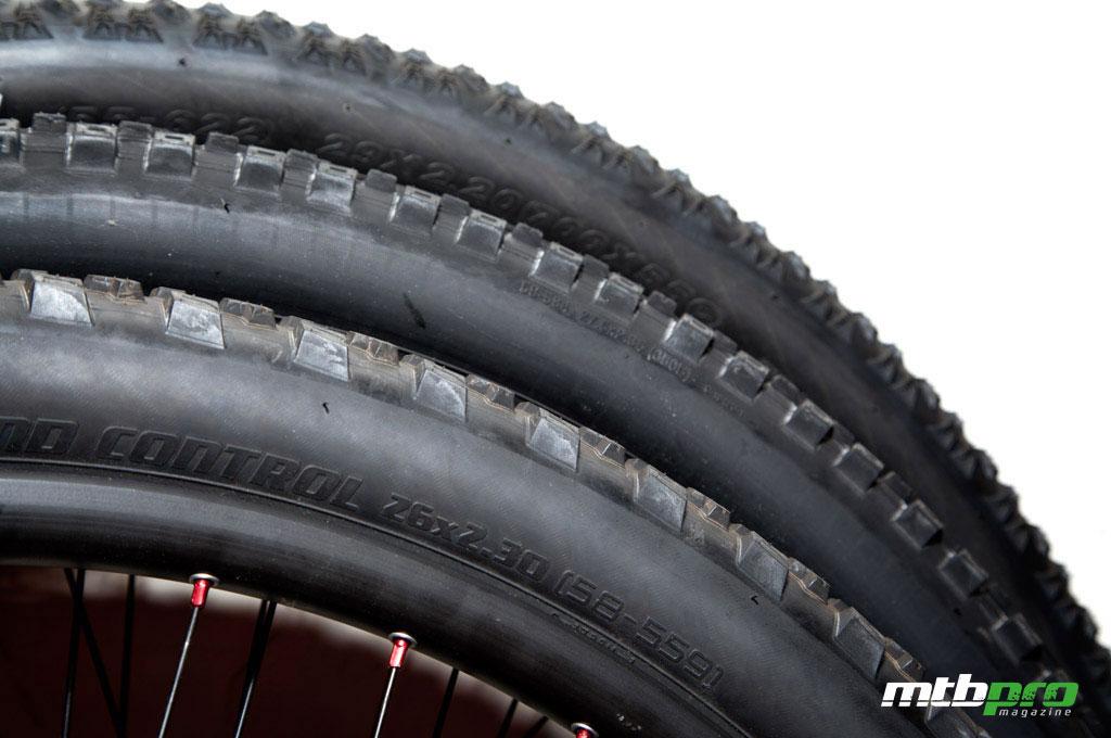 Tubeless vs Cámara: que neumáticos elegir para tu MTB