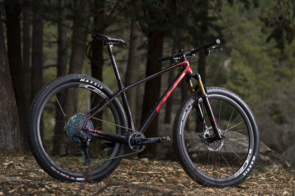 Las bicis XC de 2021: BH Ultimate RC Carbon
