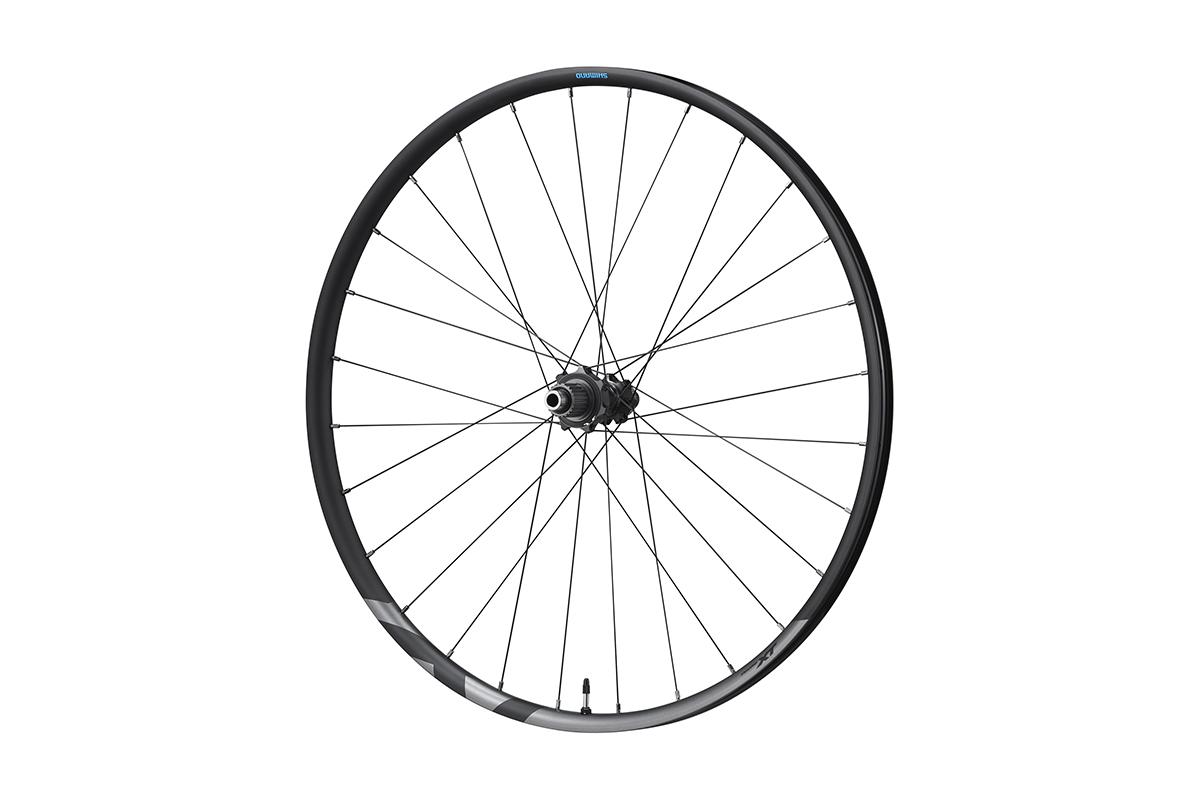 Nuevas ruedas Shimano Deore XT