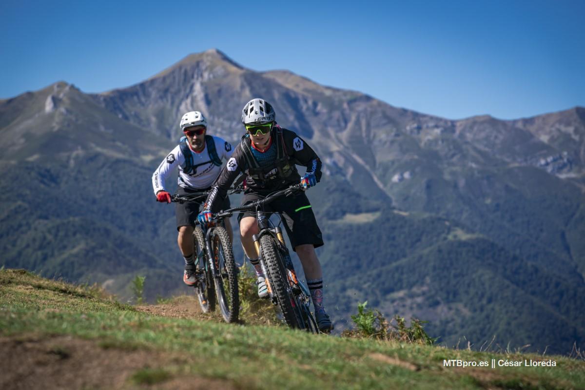 De Picos al mar: la aventura existe en Picos de Europa