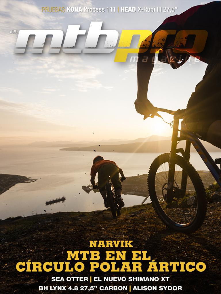 Revista MTB gratuita