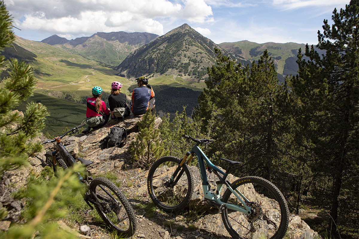 Puro Pirineo: El rincón salvaje del Pirineo