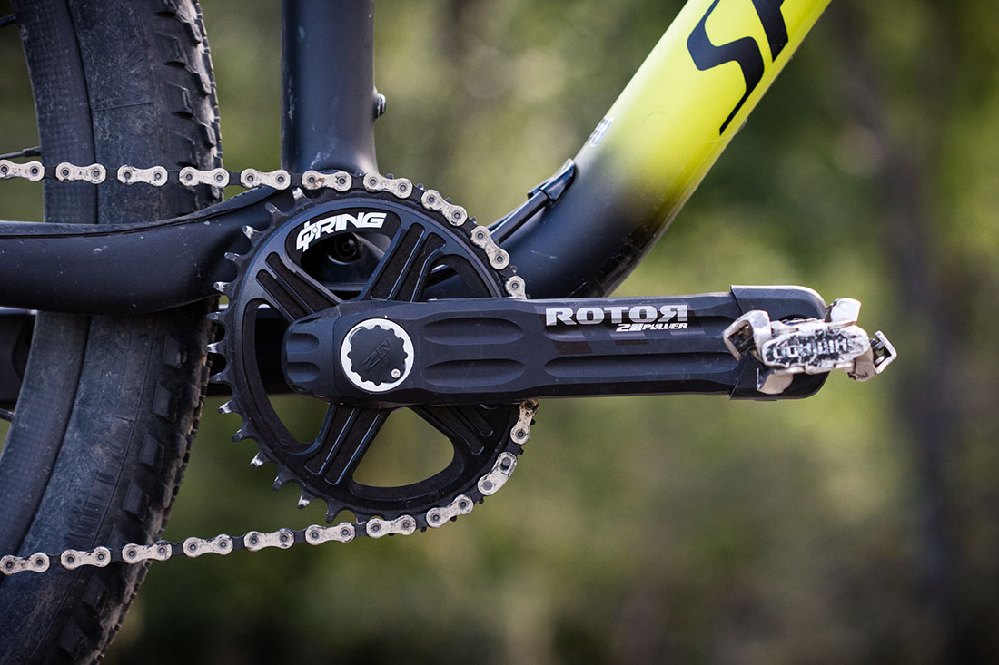 ROTOR 2 INpower DM MTB