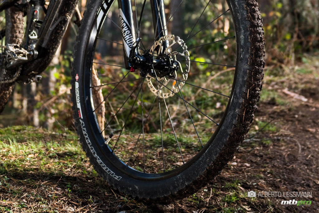 Canyon presenta la nueva Torque | Planet Mountain Bike