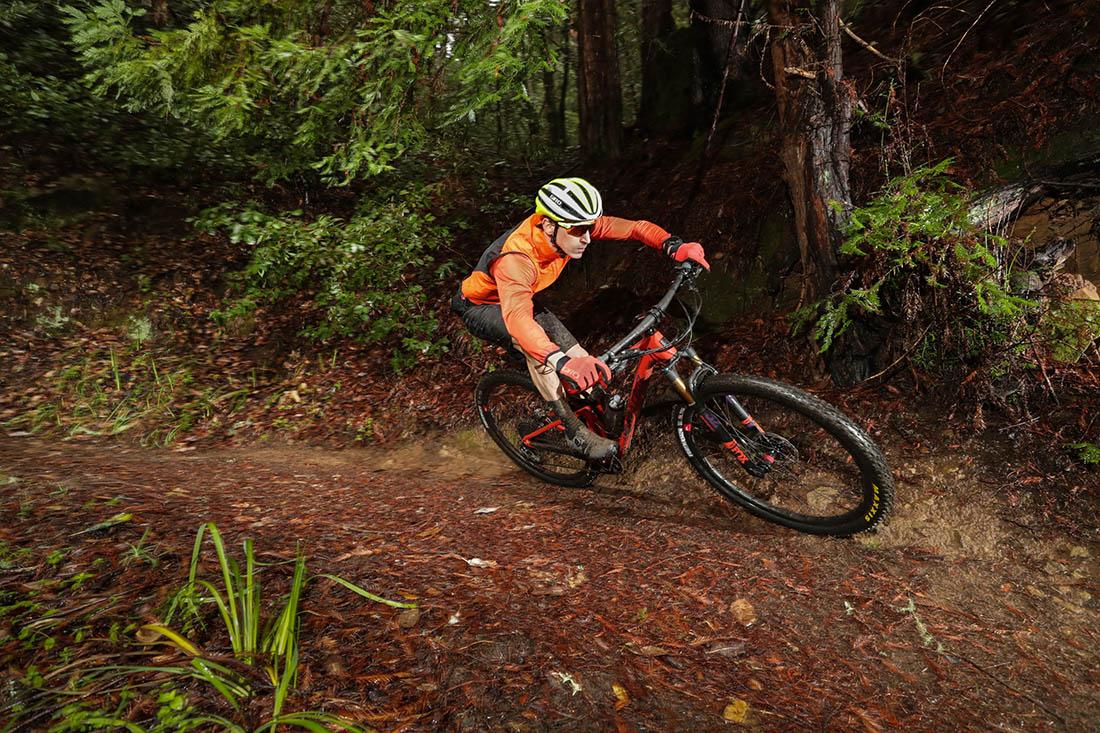 Santa Cruz Blur CC XX1 Reserve