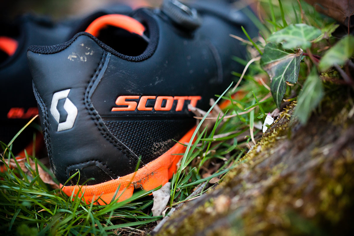 Zapatillas SCOTT Elite MTB BOA