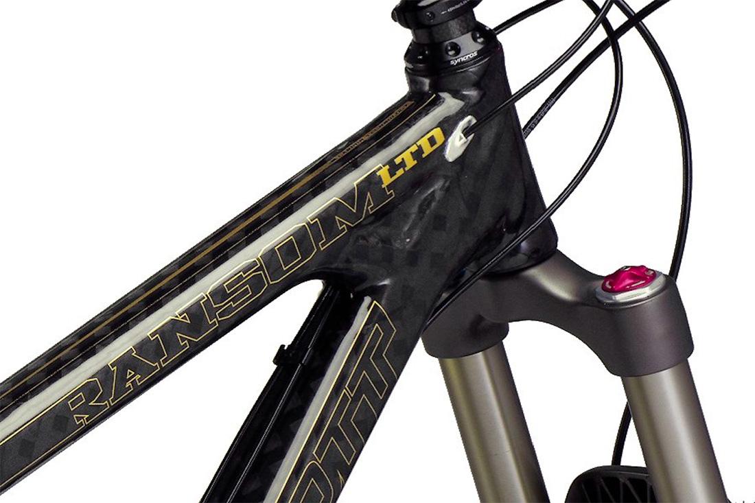 Bicis Míticas: Scott Ransom | MTB Pro