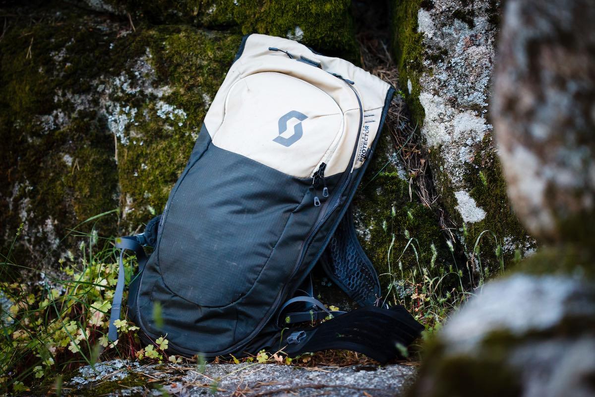 Mochila SCOTT Trail Protect FR´10