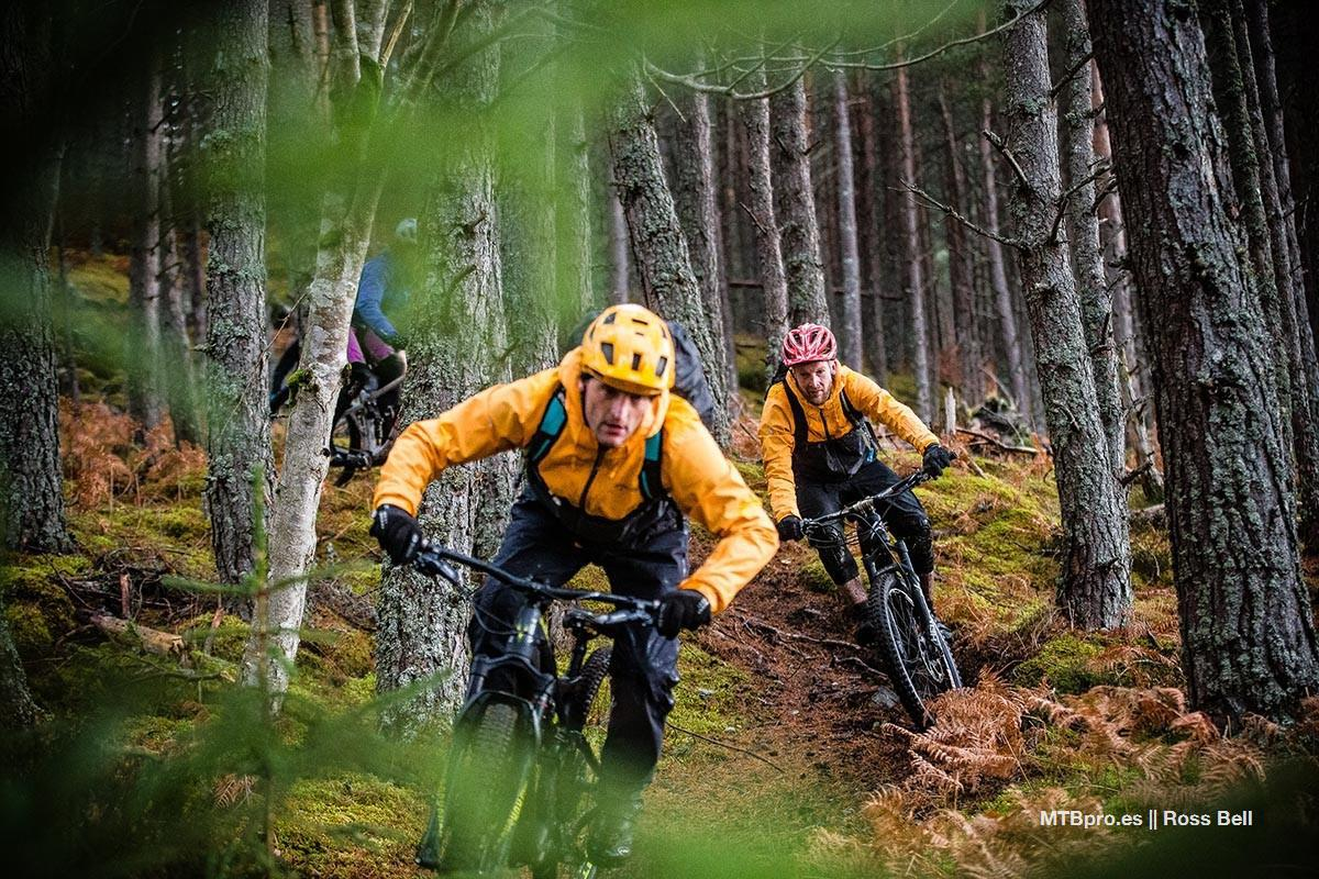 "Scottish Highlands: ""World Class Trails"""