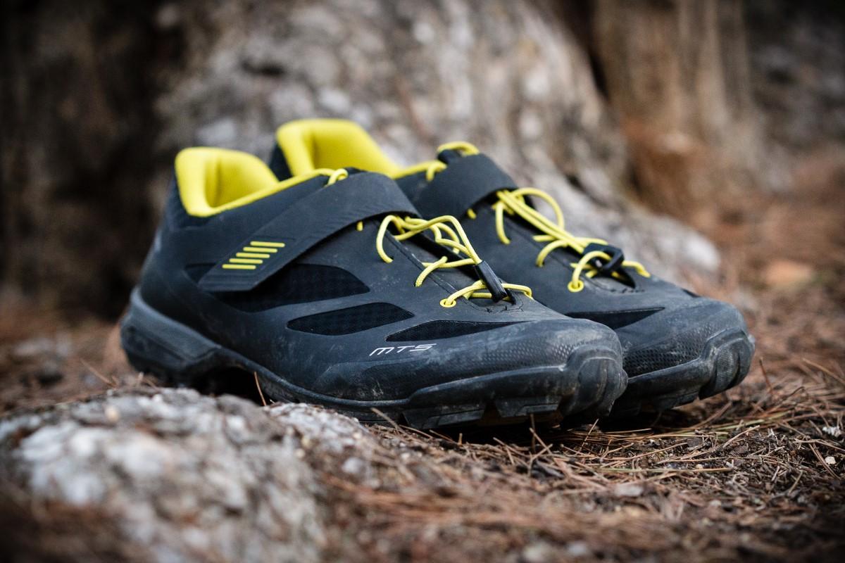 Zapatillas Shimano MT5
