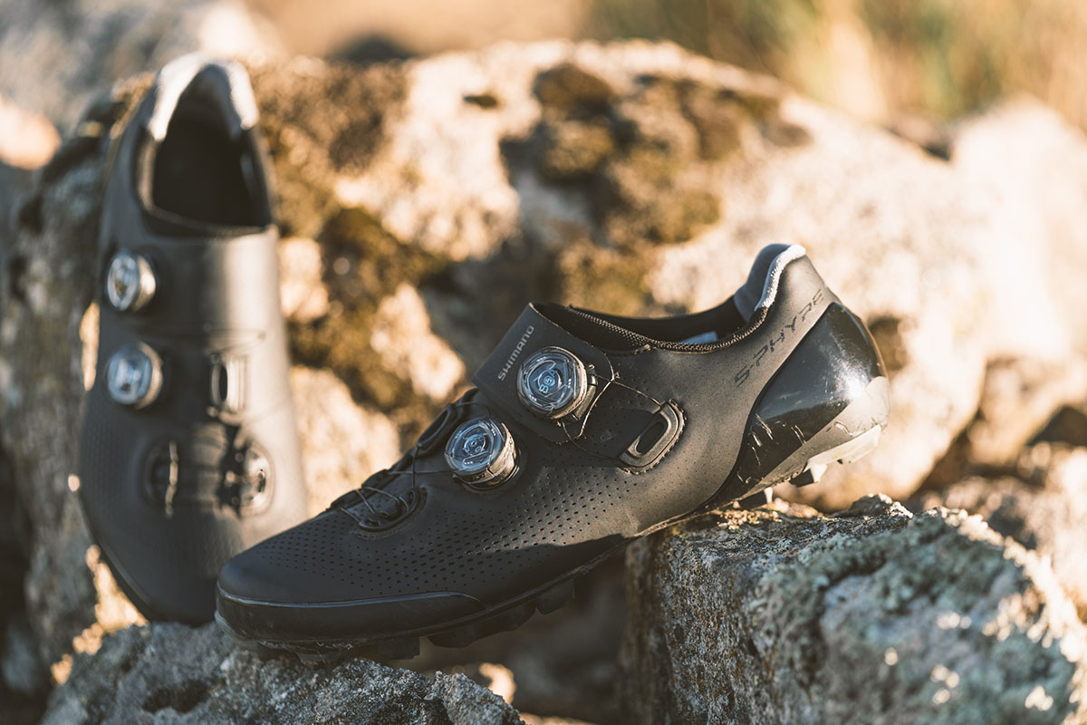 Shimano S-Phyre XC9