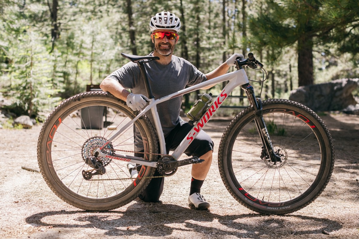 Nueva Specialized Epic HT 2020