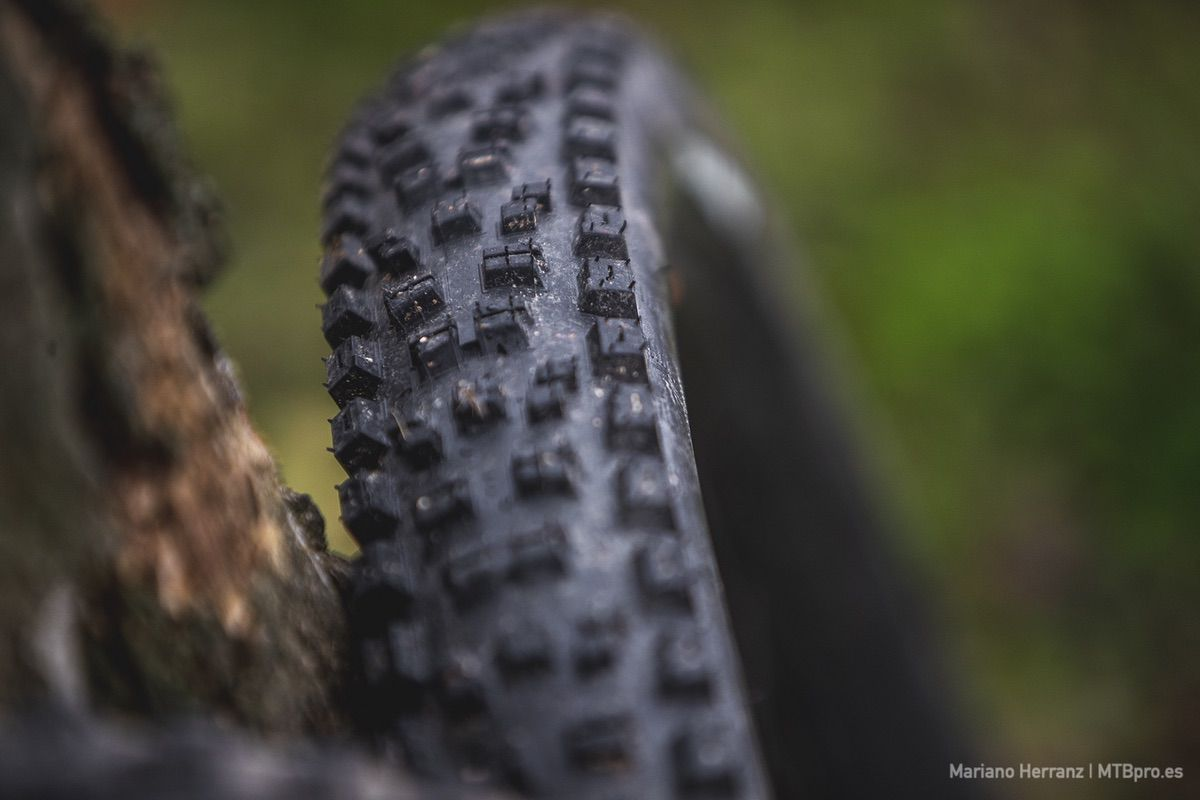 Specialized Eliminator BLCK DMND 2Bliss Ready en MTBpro.es