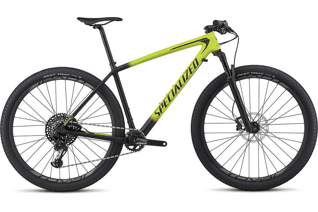 Specialized Epic HT Expert