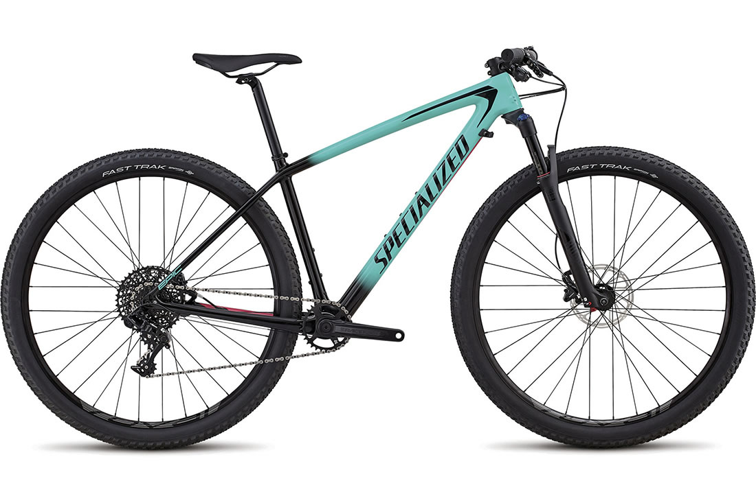 Specialized Epic HT WMN Comp