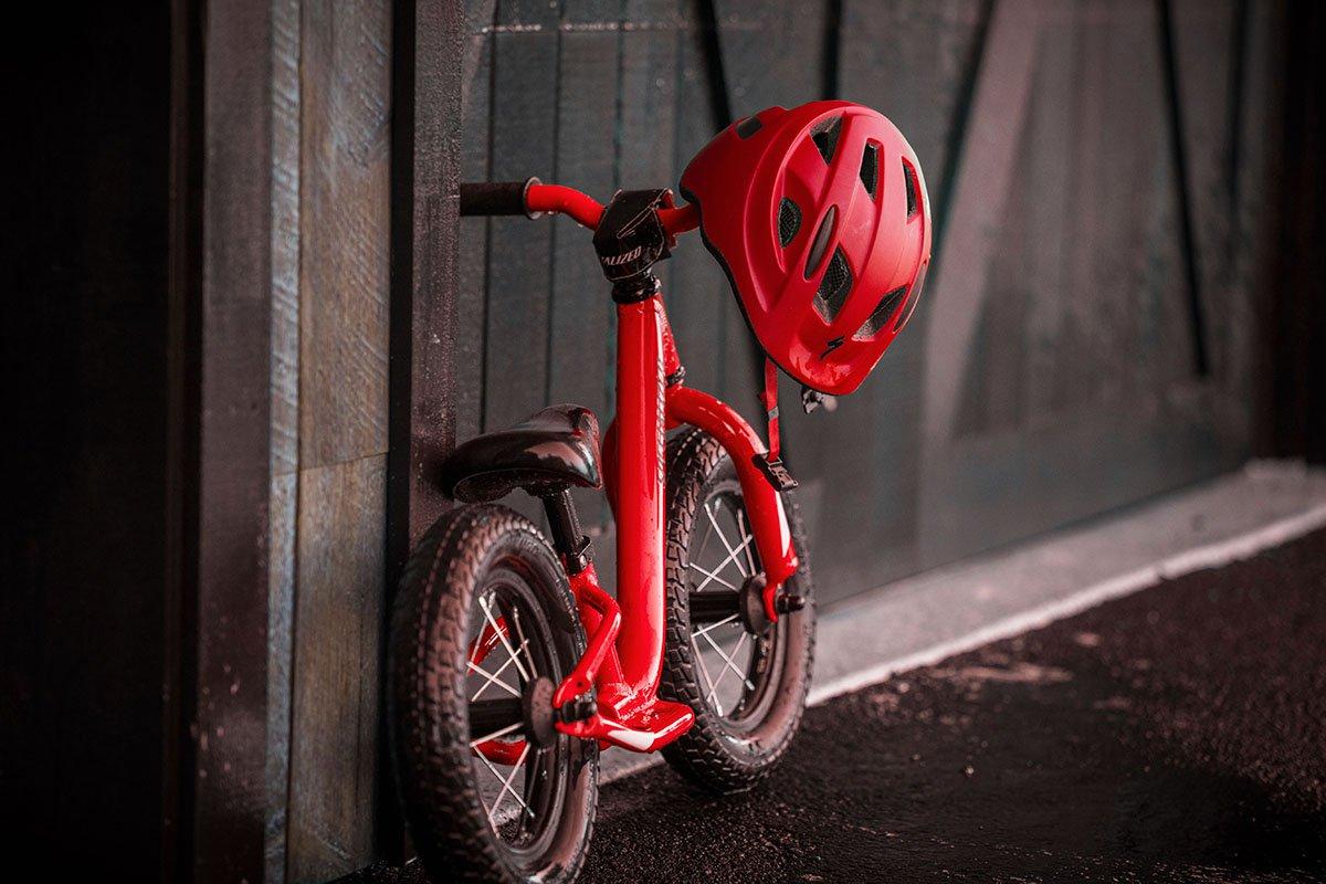 Specialized Hotwalk: Bicis sin pedales o de equilibrio para niñ@s