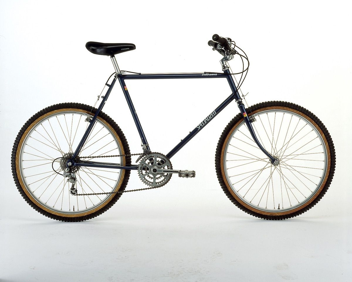 Bicis Míticas: Specialized Stumpjumper (1981)