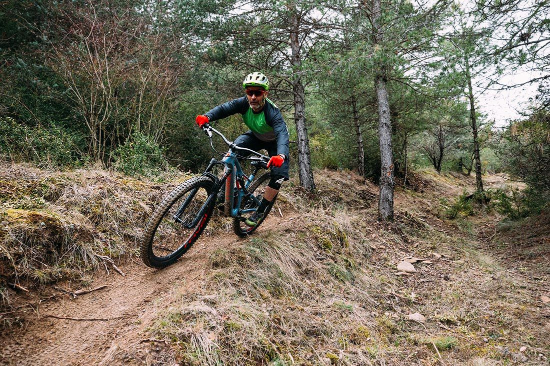 Nueva Specialized Stumpjumper: Puro Trail | MTB Pro