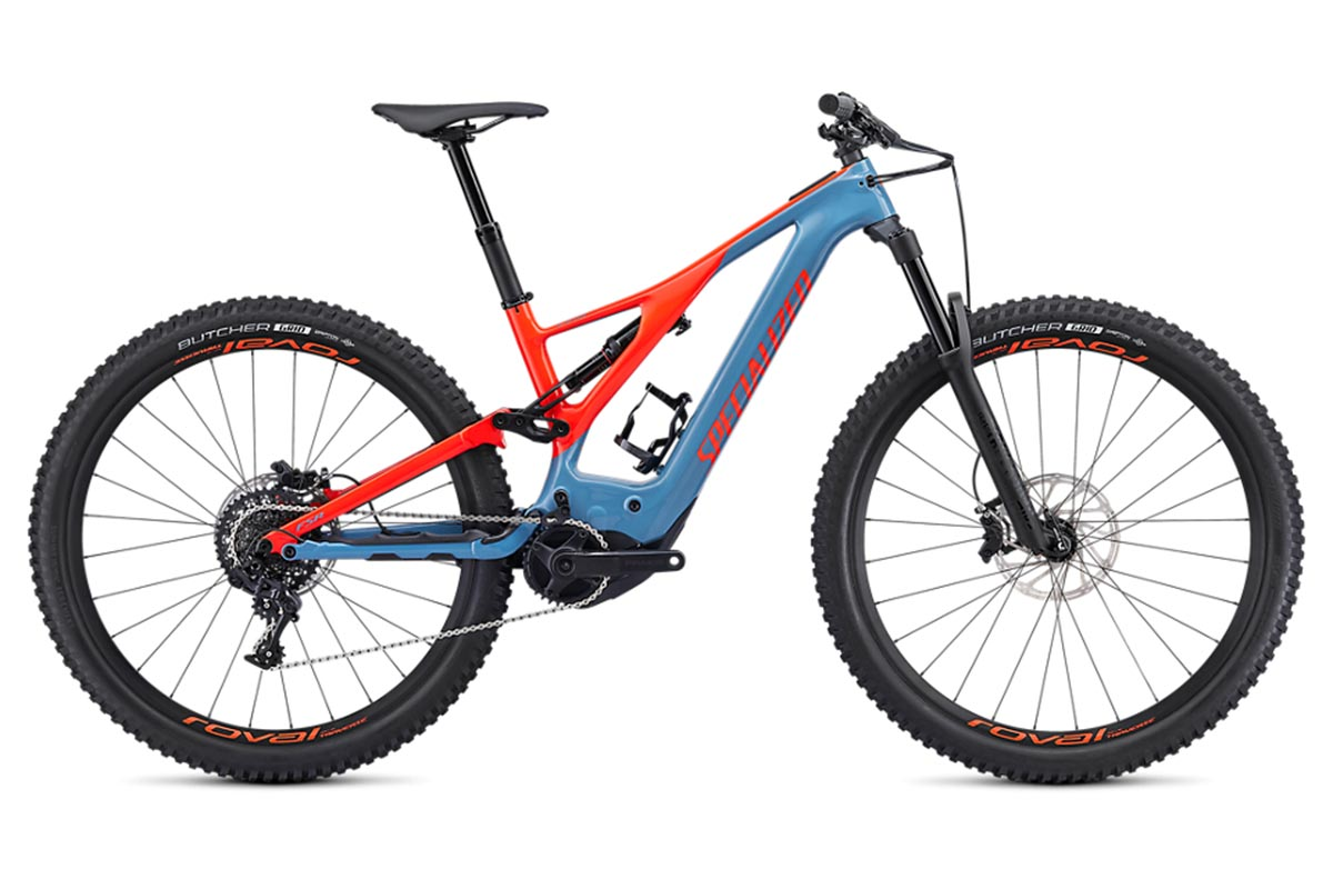 Specialized Turbo Levo Expert