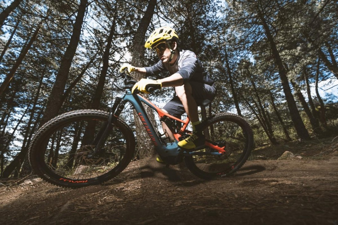 Test: Specialized Turbo Levo Expert