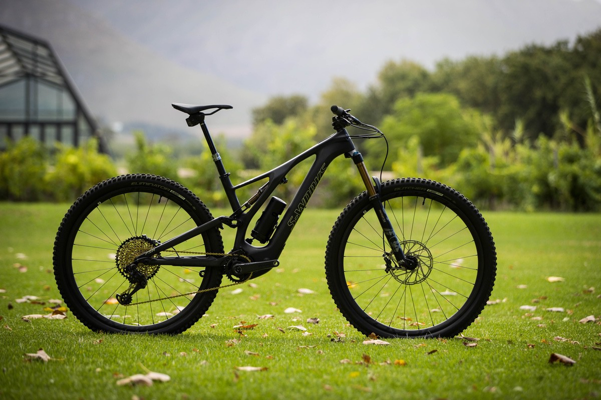 Specialized Turbo Levo SL S-Works
