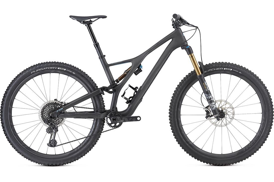 S-Works Stumpjumper 29""